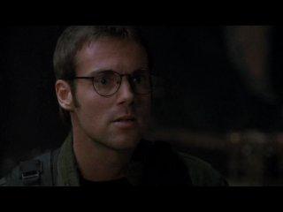 Звездные врата: ЗВ-1 / Stargate SG-1 / 4 сезон 2 серия (Другая сторона)