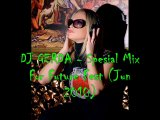 DJ GERDA - Spesial Mix For Future Fest (Jun 2010)