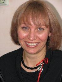 Нина Гинкул (Корнеева), 9 ноября , Днепропетровск, id24352616