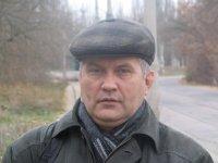 Юрий Заливахин, 4 февраля 1961, Санкт-Петербург, id5147262