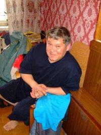 Евгений Назаров, 7 ноября , Казань, id5301524