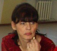 Жанна Нестерова