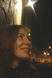 Екатерина Ветлугина, 21 октября 1989, Красноярск, id6671629