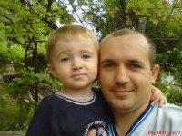 Николай Зелинский, Мцхета