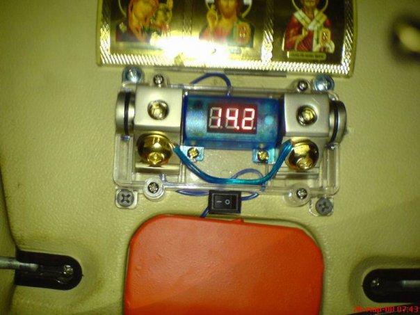 А сейчас поставил электронный при включении поворотника зарядка аккумулятора тоже пригает.  Ответить.