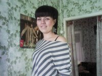 Настя Калинина, Вологда, id12900170