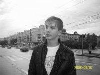 Роман Ильин, 17 июня , Москва, id18851990