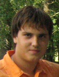Антон Степанюк, 20 августа 1992, Кобрин, id19727429
