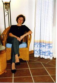 Анна Мельникова, 22 сентября , Москва, id5268543