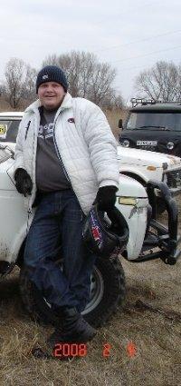 Сергей Беляев, 17 декабря 1982, Краснодар, id6385052