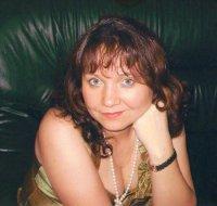 Елена Тополова, 15 августа , Тюмень, id7991195