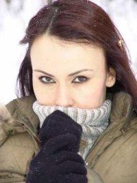 Ленка Савина, 4 октября 1988, Самара, id9207265