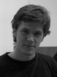 Алексей Гаврилов, 11 сентября 1983, Челябинск, id9662868