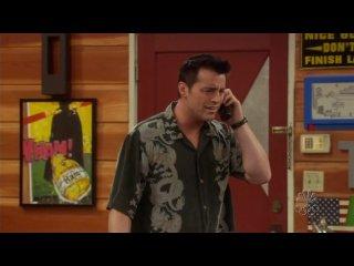 Джоуи | Joey | 2 сезон 5 серия