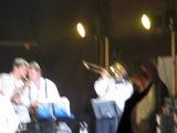 Олег Скрипка и джаз-кабаре «Забава» - Весна - Koktebel Jazz Festival 2010 (Джаз Коктебель)