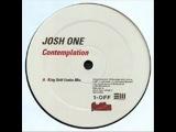 Josh One - Contemplation (King Britt Funke Remix)