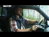 Тест -драйв Ford Ranger 2010