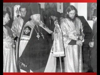 Новомученики оптинские. К убийству монахов на Пасху 1993