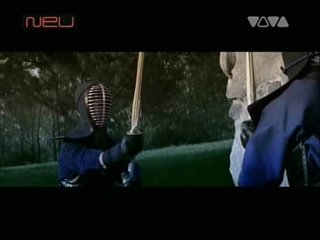 Panik (Nevada Tan) - Vorbei