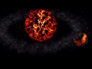 Вселенная - Луна (1 сезон 5 серия) History Channel