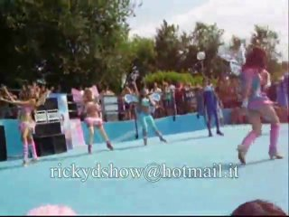 Winx Club Aquafan Day 2010 (2/2)