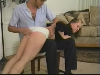"""Amber michaels - """"spankings for two"""" (drop-seat, 2002)  777"""