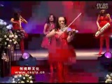 Юлия Москаленко скрипка (hom mo fun)