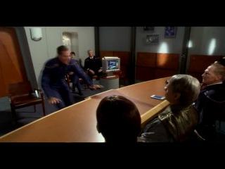 Star Trek Enterprise - (Sandra)  Free Love