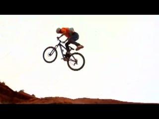 Utah Shoot - Cam McCaul &  Brandon Semenuk