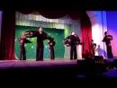 Народный ансамбль современного эстрадного танца Арабеск - Изгой