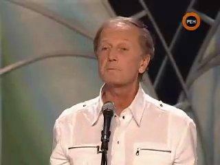 Михаил Задорнов - Про оперы