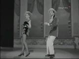 Легенды мирового кино. Джуди Гарленд