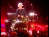 Queen + Paul Rodgers in Kharkiv Соло Роджера Тейлора