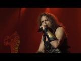 Manowar - Gods Of War - Live