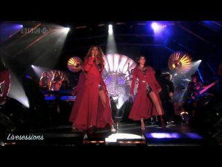 Beyonce - Ring The Alarm (Live)