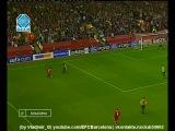 ЛЧ 2001 - 2002. Второй групповой этап. Ливерпуль - Барселона 1:3 (Обзор)