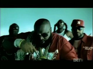 Bun B x Rick Ross x David Banner x 8 Ball x MJG - Youre Everything [All Hip-Hop]