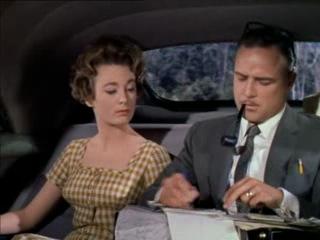 Гадкие американцы/The Ugly American (1963)