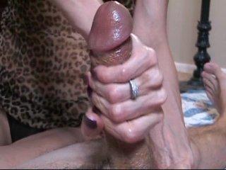 Wifecrazy  foot fetish XXX 115