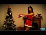 Эротическое поздравление с Рождеством)