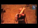 Саша Каприс - 1. black velvet 2. shady lady