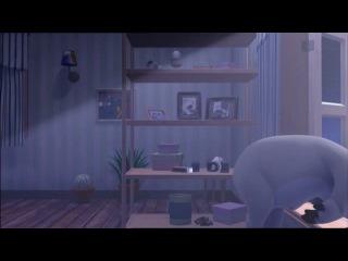 [2x2-Fan.Ru] Bernard \ Бернад 2 сезон 15 серия - Sleepwalker