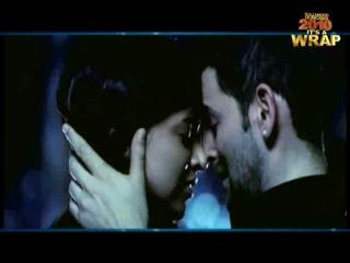 Поцелуи из фильмов 2010!