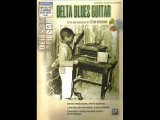 Charley Patton - Spoonful Blues (Delta Blues 1929)