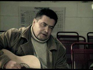 Николай Расторгуев и Сергей Безруков - От чего так в России берёзы шумят