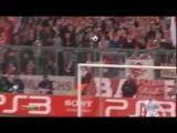 Бавария 2-3 Интер