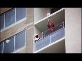 460 млн литров пены (Майами - ДаунТаун) / Sony Commercial