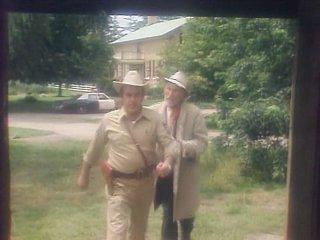 Сериал Маленький бродяга 1 сезон 5 серия 1979