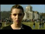 Геноцид Православных Сербов в Косово албанцами-мусульманами