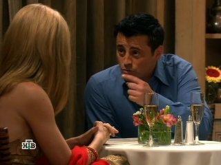 Джоуи | Joey | 2 сезон 18 серия